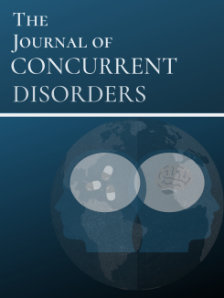 Journal of Concurrent Disorders